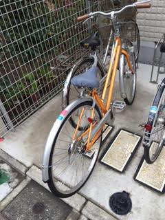 自転車3.3