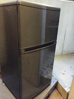 府中市 冷蔵庫